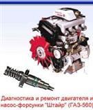 Polovnih delova za Ruske gazele/beogr