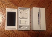 Apple iPhone 5 bijeli