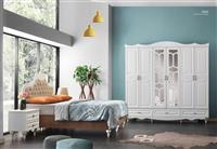 araf spavaća soba