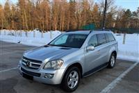 Mercedes Benz GL 450 4Matic -07