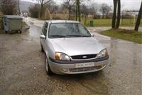 Ford - Fiesta tdi