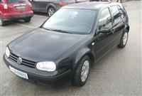 Volkswagen - Golf 4 tdi
