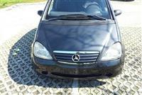 Mercedes Benz - A 170 Cdi