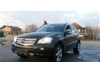 Mercedes Benz  ML 320 Sport CDI -08