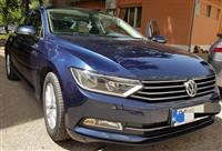 Pasat 8 1.6 TDI Bluemotion