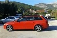 Audi A4 -05 u odlicnom stanje Hitno