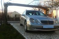Mercedes Benz - C 200 CDI