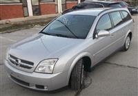 Opel  Vectra Tdi
