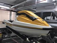 Skuter za vodu Sea doo, model 3D,2005 godiste,benz