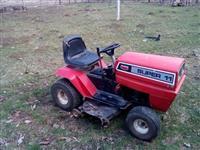 Traktorska kosacica MTD