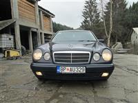 Mercedes E 250 -96