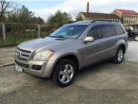 Mercedes Benz  GL 450 4 matic -08