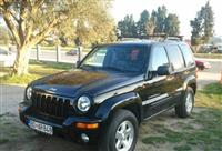 Jeep - Cherokee CRD-LIMITED