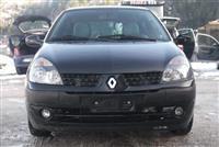 Renault - Clio 1.5dci