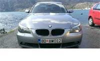BMW - 530 D