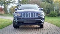 JEEP COMPASS 2.2 CRD 4x4
