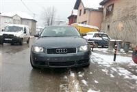 Audi - A3 TDI