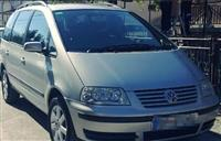 Volkswagen - Sharan TDI