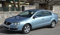 VW Passat -00
