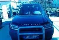 Land Rover - Freelander td