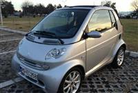 Smart - ForTwo cabrio