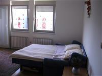 Studio apartmana u Zagreb dnevni najam
