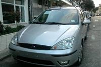 Ford - Focus TDCI