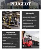 Slovacka posao u Peugeot fabrici