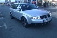 Audi A4 1.9 TD(I), 96kw -04