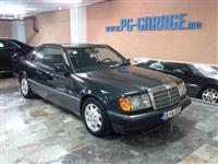 Mercedes 230 CE 130 ks Automatik -89