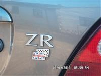ROVER ZR MG