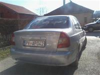 Hyundai Accent -00
