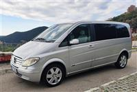 MERCEDES-BENZ VIANO 3.0 2008г.в.