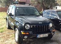 Jeep Cherokee Cdr