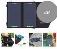 solarni punjač
