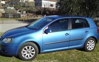 Volkswagen - Golf 5 TDI
