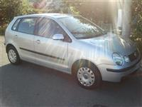 VW Polo 1.4 benzinac -05