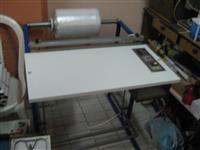 Masina za proizvodnju PVC kesa i dzakova