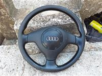 T volan Audi A3