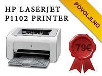 HP LASERJET P1102 STAMPAC