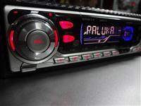 JVC MP3 50w x 4