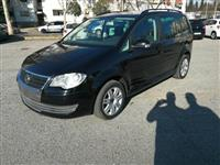 VW Touran 1.9