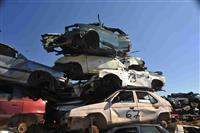 Otkup automobila na kilo za reciklazu