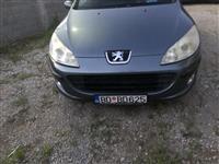 Peugeot 407 1.6 hdi