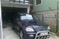 Mercedes Benz - 400 cdi