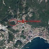 10,000 m² Okolina Herceg Novi