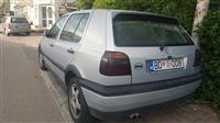 VW Golf -94 Extra stanje