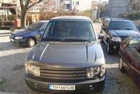 Land Rover - Range Rover tdv6