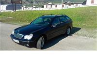 Mercedes Benz - C 220 CDI