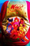 Winx skolska torba